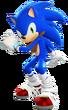 Sonic Boom Sonic CGI