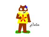 Julia The Otter