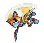 Metal Tails 2