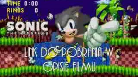 (PL) Painto the Hedgehog - Trailer download