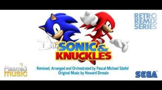 Flying Battery Zone Remix - Sonic & Knuckles