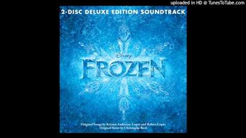 Let It Go - Idina Menzel (from Frozen) Full Song