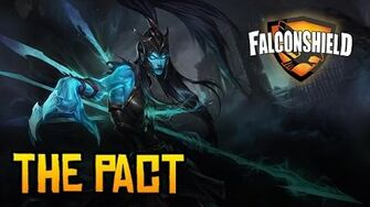 Falconshield - The Pact feat