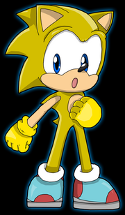 Zap The Hedgehog4