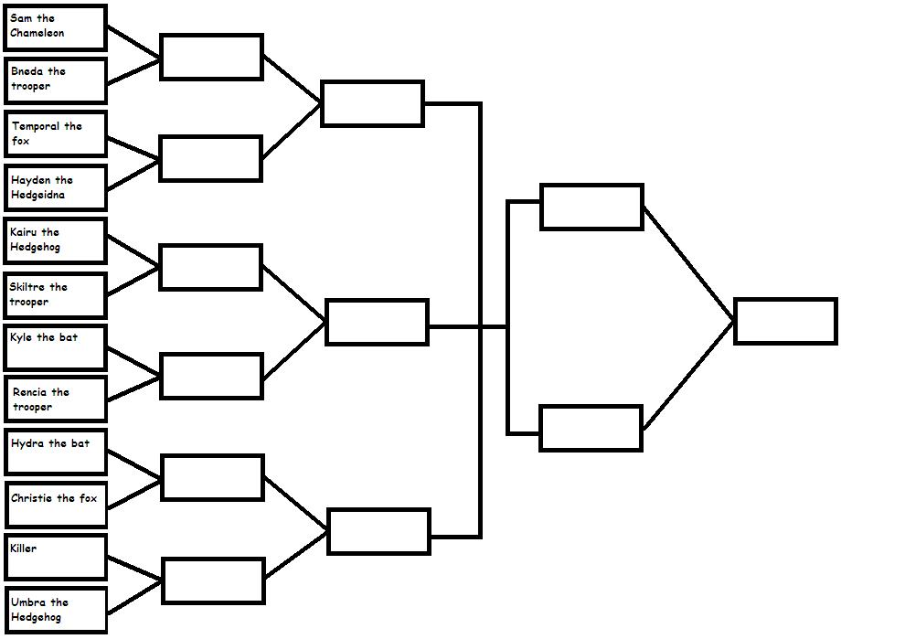 2nd tournament