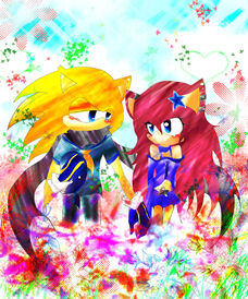 Comissions flower garden by saitocamuiharuo197-d5r8vnx-1-