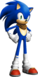 Sonic the Hedgehog Artwork - New Sonic the Hedgehog