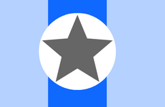 Starshine Flag