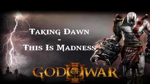 Blood and Metal Taking Dawn - This Is Madness