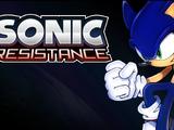 Sonic Resistance