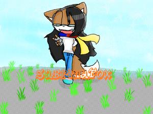 Tatiana the Fox's new look - Copy
