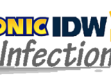 Sonic IDW 2: Infection
