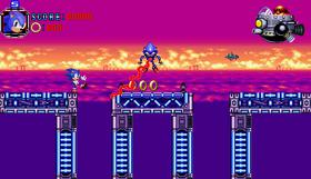 Sonic Act 5