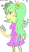 Opia's Intro Color