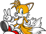 """Miles """"Tails"""" Prower, (IncaIceBunny's universe)"""