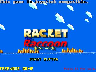 Rackettitle