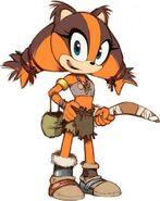 Sonic Boom Sticks