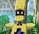 Decoe (IncaIceBunny's Universe)