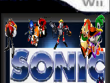 Sonic Chronicles: The Eclipse of Mobius