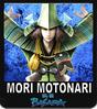 Motonari unlocked