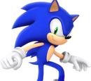 Sonic the Hedgehog (Sonic the Hedgehog) (2017 TV Series)