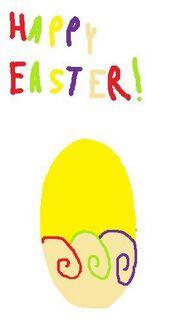 Light's egg