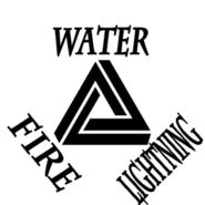 WATER TRIANGLE