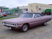 1970 Plymouth Fury III
