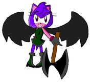 Dark Violette