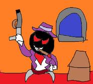 Gangster kabo by megaphantaze-d7yj0y6