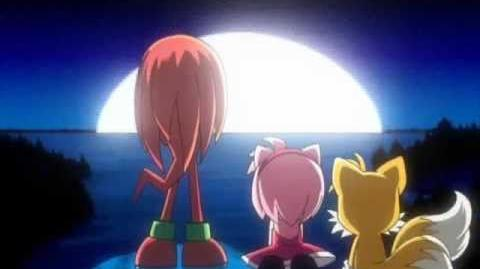 Sonic & friends - Bring It On