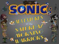 Sonic ASMW
