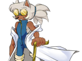 Doctor Jay the Hedgehog