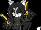Felicia the Cat