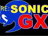 Re: Sonic GX