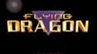 Flying Dragon OST - SD Shouryu's Theme