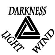 DARKNESS TRIANGLE
