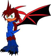 Endac Dragon Master Form