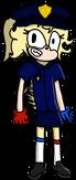 Lawcia the Porcupine