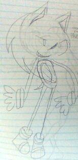 Zak-Ryder's Sketch