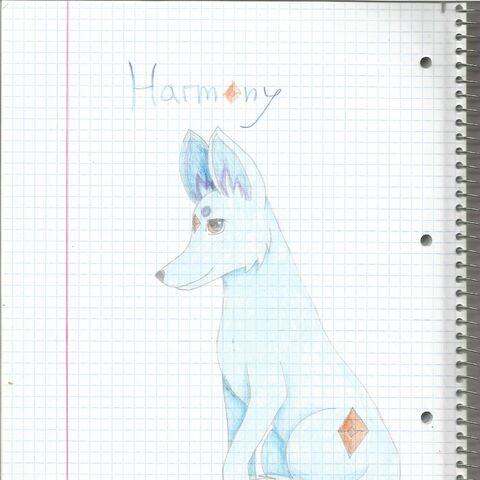 Harmony by <a rel=