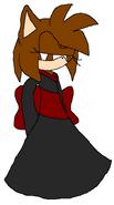 Kimono Melissa