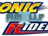 Sonic Nexus Riders