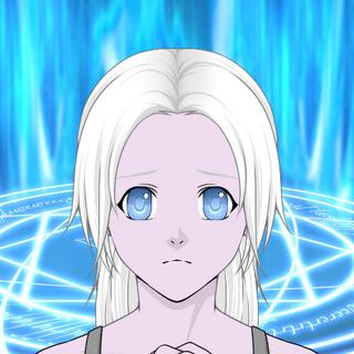 Mortal jako człowiek/anime (by <b>Yami Sona</b> *w*)