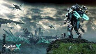 亡KEI却KOKU心 (Oblivia Night) - Xenoblade Chronicles X OST - Hiroyuki Sawano