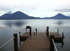 Desolate Docks
