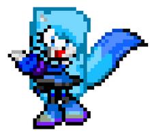 Ice Crystal-0