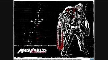 MadWorld OST 19 - So Cold