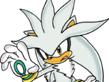 Silver the Hedgehog/Darkest Shadow's Universe