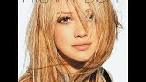 Fly-Hilary Duff